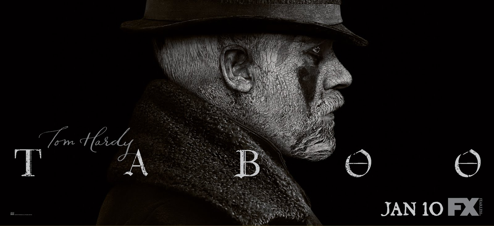 Taboo BBC One
