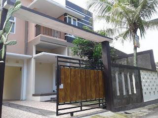 Rumah Baru Dijual Ngaglik di Jalan Kaliurang km 12 Dalam Perumahan Jogja 1