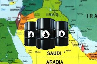 Роль нефти в определении военной мощи стран мира