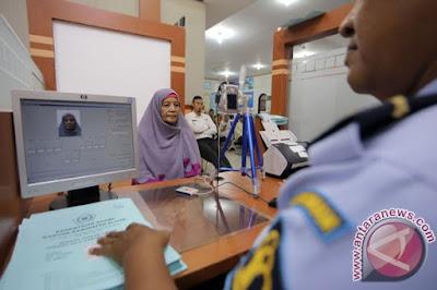 Mengurus Paspor Haji Sendiri Biaya Akan Diganti Kemenag