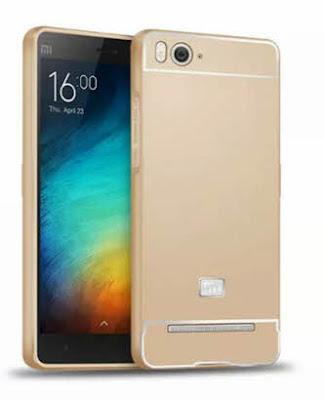 Harga Xiaomi Mi4i silver