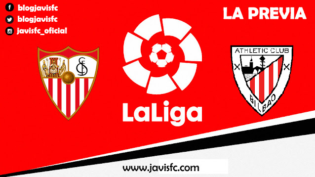 Previa Sevilla FC - Athletic Club