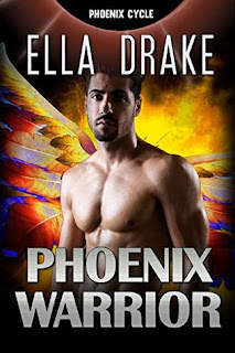 The Phoenix Warrior by Ella Drake