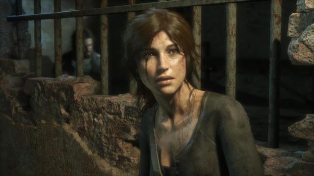Anunciado el incentivo de reserva de Rise of the Tomb Raider en GAME