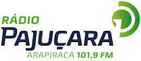Rádio Pajuçara FM 101.9 de Arapiraca AL