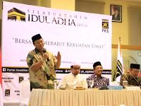 Hidayat Nur Wahid ingatkan Ahok dan cagub lainnya agar tak SARA