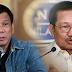 Honest response of Duterte when asked to rate DA Sec. Piñol: 'Bilib ako sa kanya'