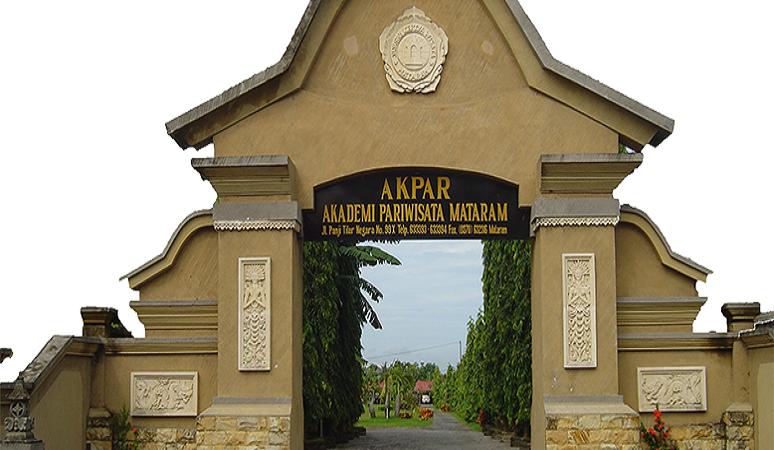PENERIMAAN MAHASISWA BARU (AKPAR MATARAM) AKADEMI PARIWISATA MATARAM
