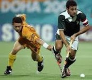 Hockey - National Sport of Pakistan