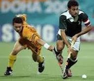 Hockey - National Sport of Pakistan