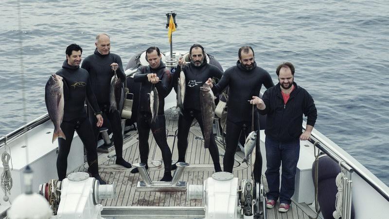 Με το Chevalier πέφτει η αυλαία για το θερινό κινηματογράφο Φλοίσβο