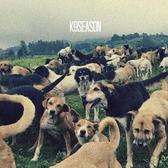 EJFLY - K9SEASON ft. TEENOK (MUSIC AUDIO)