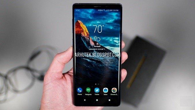 Hp Android Terbaik