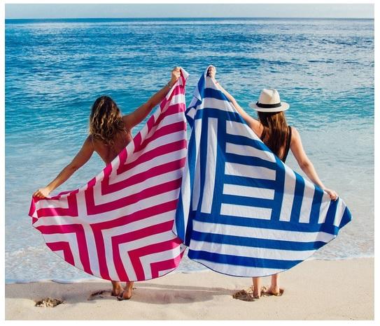 Turkish Beach Towels