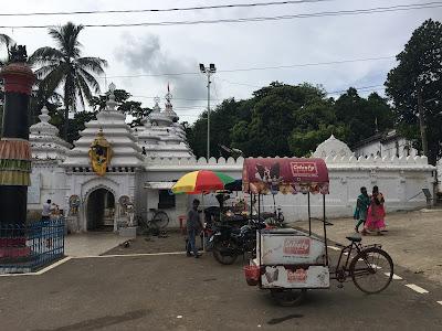 Nilgiri Jagannath Temple,Odisha