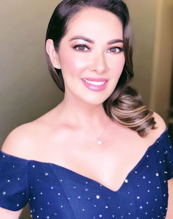 Angel Locsin And Ruffa Gutierrez's Mesmerizing Look For Avon's Nascon Event