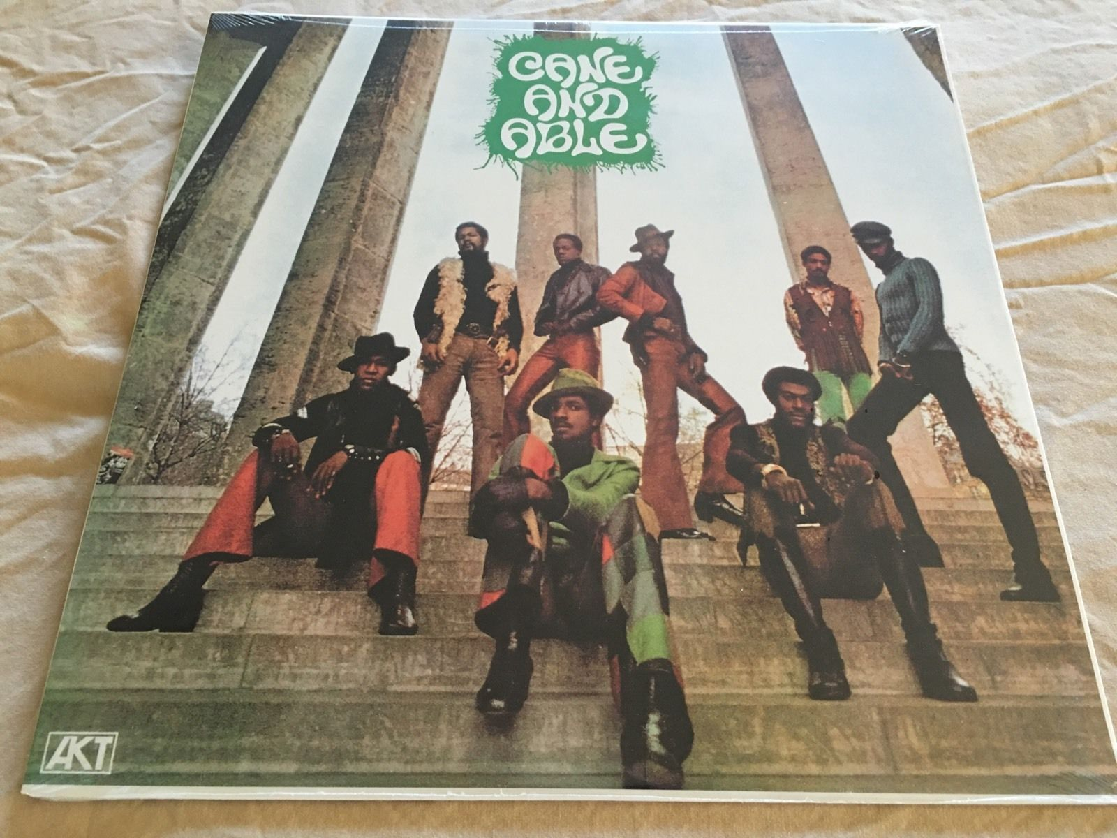 johnkatsmc5 cane and able cane and able 1972 french psych funk. Black Bedroom Furniture Sets. Home Design Ideas