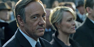 Kevin Spacey screen presence