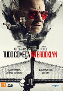 Tudo Começa No Brooklyn - DVDRip Dual Áudio
