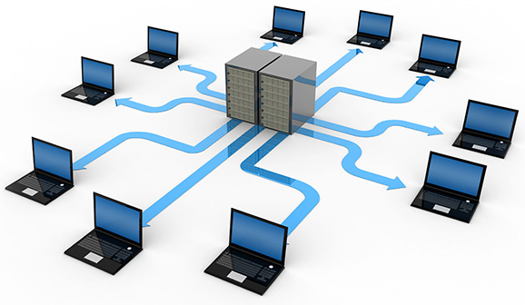 Why Shared Web Hosting Is Bad For Online Business