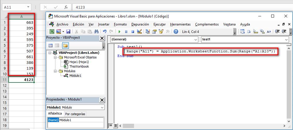 Expandiendo Excel: Conozcamos el método