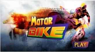 متطلبات تشغيل لعبة سباق الموتوسكلات Motorbike+Simulator+