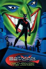 Watch Batman Beyond: Return of the Joker Online Free on Watch32