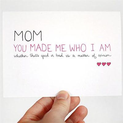 Happy Mothers Day Quotes for Son & Daughter