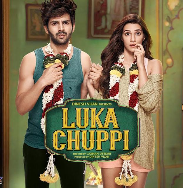 Luka Chuppi full HD movie download 2019