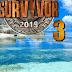 Survivor 3 - Διαppοή: Ποια κουκλάρα ηθοποιός μπαίνει στο παιχνίδι; Μελαχρινή και... πpoκaλεί τapaχές!