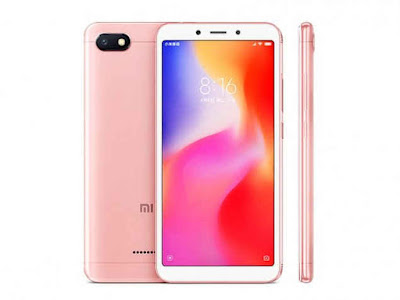 Come to India, cheap xiaomi redmi 6A, know features