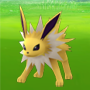 Pokemon GO: Jolteon