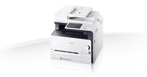 Canon Mf8200c Series Drivers Download