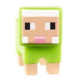Minecraft Series 10 Sheep Mini Figure