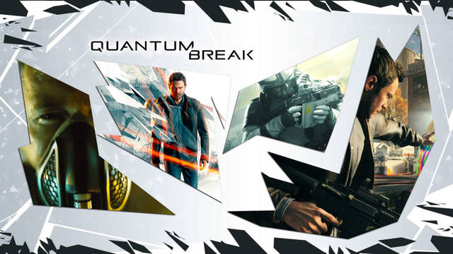 Quantum Break Steam Edition v1.0.126.0307 Repack-FitGirl