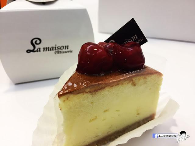 IMG 0415 - 梅笙蛋糕工作室 La maison - 平凡的價格,帶給你特別的滋味!