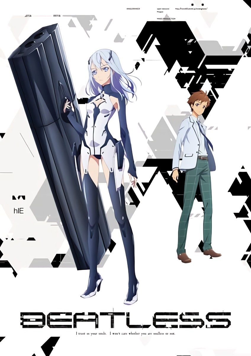 Beatless BD Subtitle Indonesia [x265]