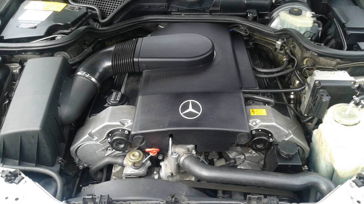 Mercedes Benz E420 Engine Diagram E Were First Introduced Mid Year And Came Equipped With The Producing Honed Over Many