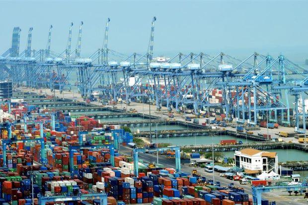 Westports Malaysia Sdn Bhd