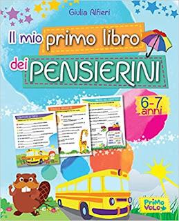 Il Mio Primo Libro Dei Pensierini Di Giulia Alfieri PDF