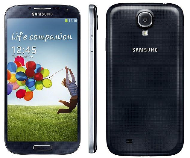 Samsung Galaxy S IV, Tudo sobre Samsung Galaxy S IV