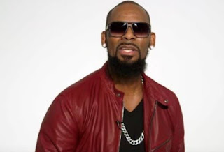 Shocking!! R. Kelly Reportedly  Slept With A 16-year Old Girl