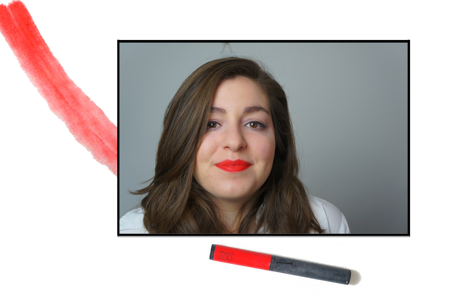 How To Create 5 S/S 17 Summer Red Lips