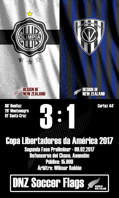 Wallpapers Club Olimpia Independiente