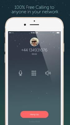 تطبيق الحصول على رقم أمريكي وهمي لتفعيل على Whatsapp و Viber