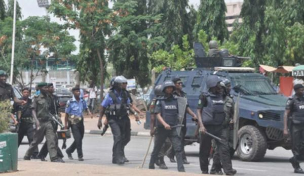 7 CHRISTIANS ARRESTED BY THE POLICE OVER PROTESTING AGAINST HERDSMEN