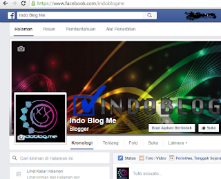 Tutorial Buat dan Bikin Fanpage Facebook 2016