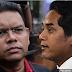 KJ: Kalau jadi presiden Umno, saya pecat Lokman sebab IQ tahap lobak