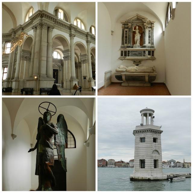 Chiesa San Giorgio Maggiore, Veneza