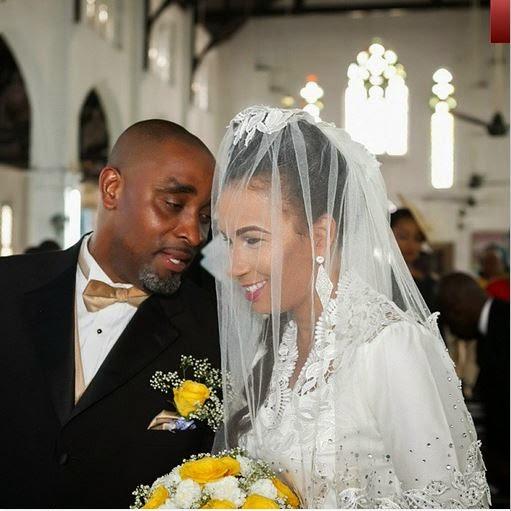 ibinabo wedding pictures